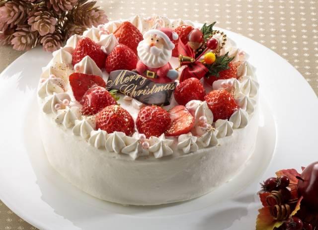 2019 クリスマスケーキ コレクション