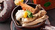 日本料理「御河」