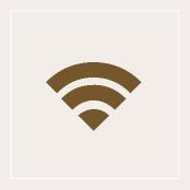 配备免费WI-FI